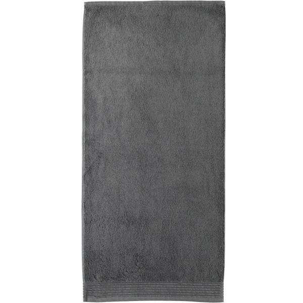 Möve - LOFT - Farbe: graphit - 843 (0-5420/8708) Duschtuch 80x150 cm
