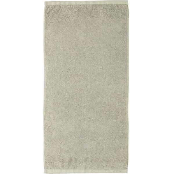 Marc o Polo Timeless uni - Farbe: beige Duschtuch 70x140 cm