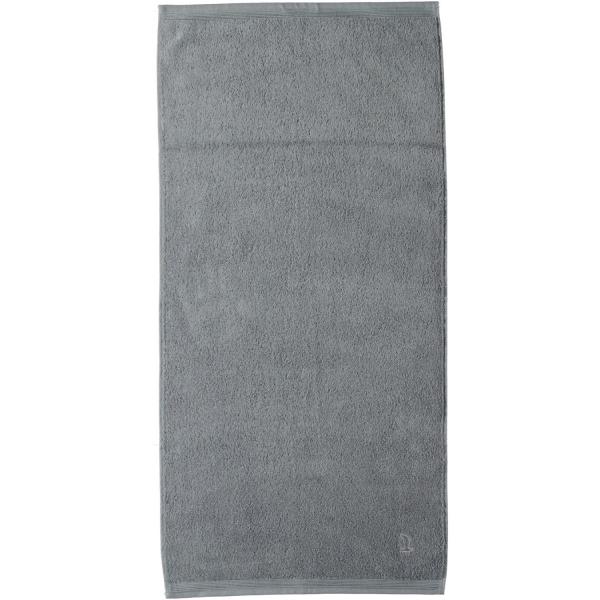 Möve - Superwuschel - Farbe: stone - 850 (0-1725/8775) Duschtuch 80x150 cm