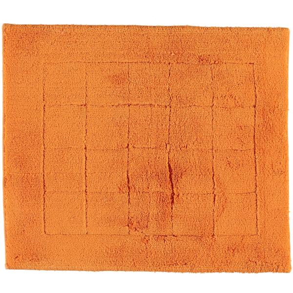Vossen Badteppich Exclusive - Farbe: fiesta - 260 55x65 cm