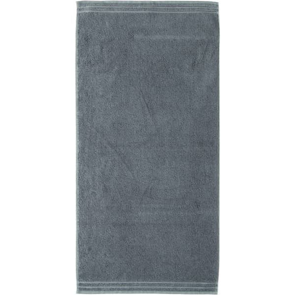Vossen Calypso Feeling - Farbe: flanell - 740 Handtuch 50x100 cm