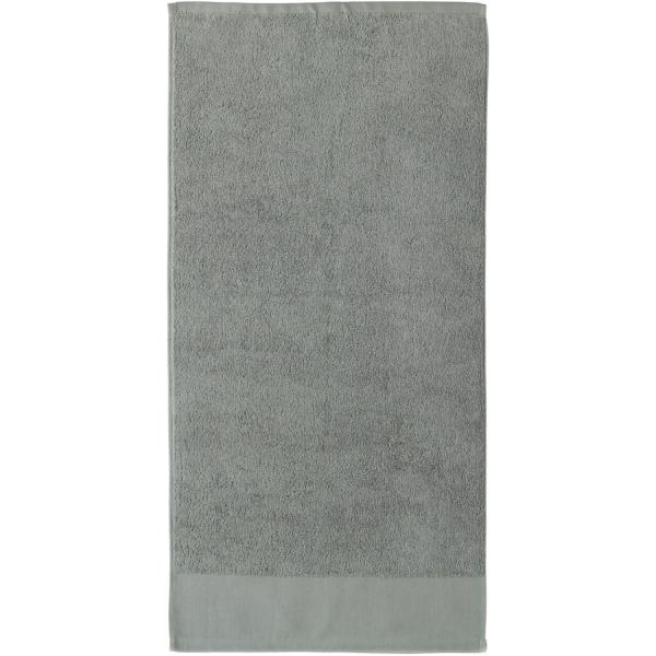 Rhomtuft - Handtücher Comtesse - Farbe: kiesel - 85 Duschtuch 70x130 cm
