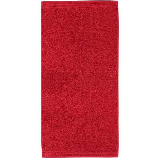 Vossen Calypso Feeling - Farbe: purpur - 3705 Handtuch 50x100 cm