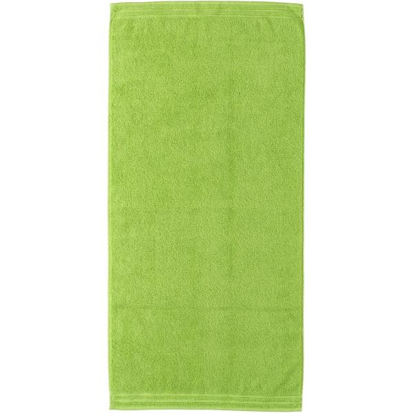 Vossen Calypso Feeling - Farbe: meadowgreen - 530 Duschtuch 67x140 cm