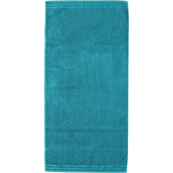 Vossen Calypso Feeling - Farbe: 589 - lagoon Badetuch 100x150 cm