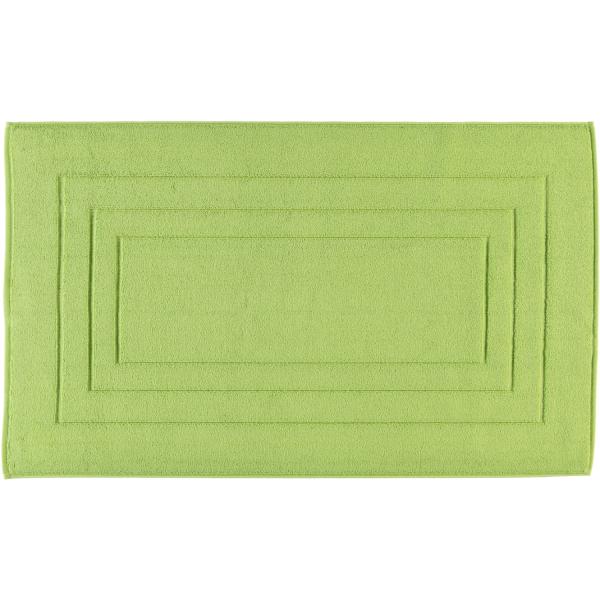 Vossen Badematte Calypso Feeling - Farbe: meadowgreen - 530