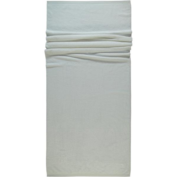 Möve - Superwuschel - Farbe: snow - 001 (0-1725/8775) Saunatuch 80x200 cm