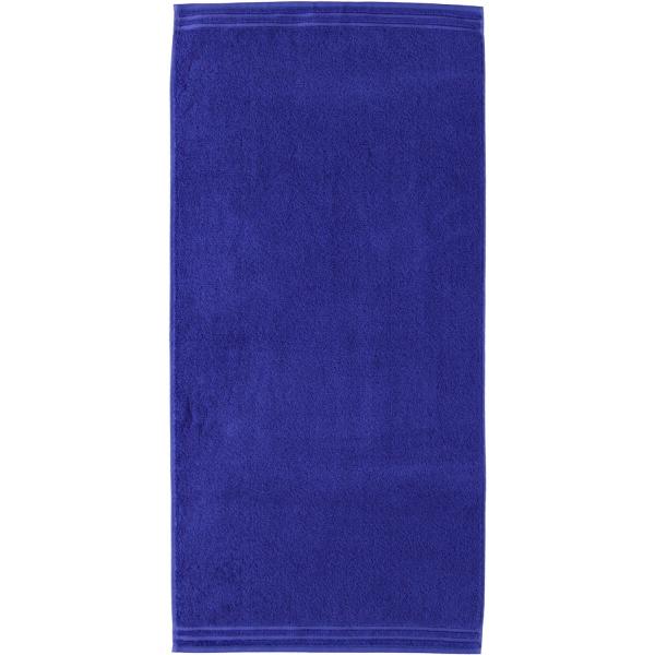 Vossen Calypso Feeling - Farbe: 479 - reflex blue Handtuch 50x100 cm
