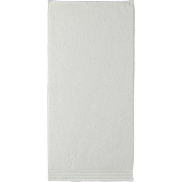 Möve - LOFT - Farbe: snow - 001 (0-5420/8708) Handtuch 50x100 cm