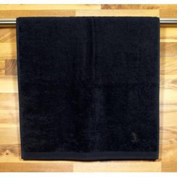 Möve - Duschvorlage Superwuschel - Größe: 50x70 cm - Farbe: black - 199 (0-2831/8022)