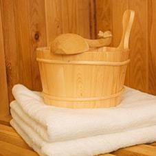 Tipps für den Saunabesuch