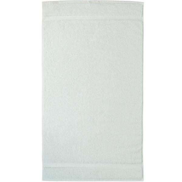 Rhomtuft - Handtücher Princess - Farbe: weiss - 01 Handtuch 55x100 cm