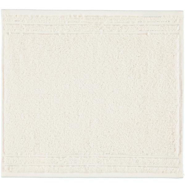 Vossen Calypso Feeling - Farbe: ivory - 103 Seiflappen 30x30 cm